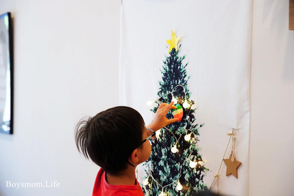 當孩子問:世界上真的有聖誕老人嗎?