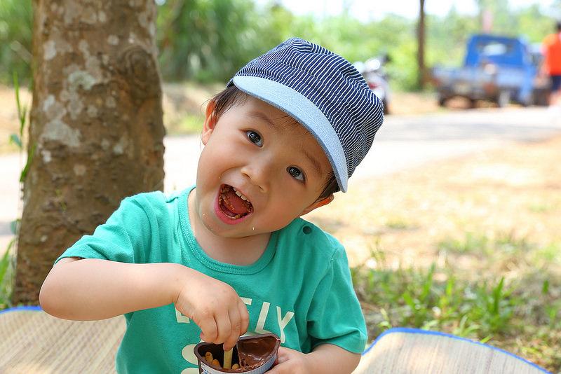 【育兒小筆記】祝小王子旭3歲生日快樂!